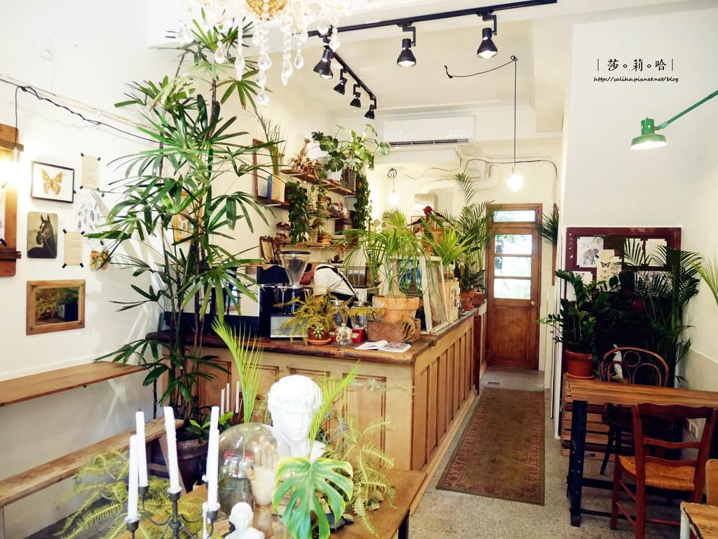 台北迪化街草原派對隱藏版好拍復古咖啡廳餐廳ig拍照推薦 (1)