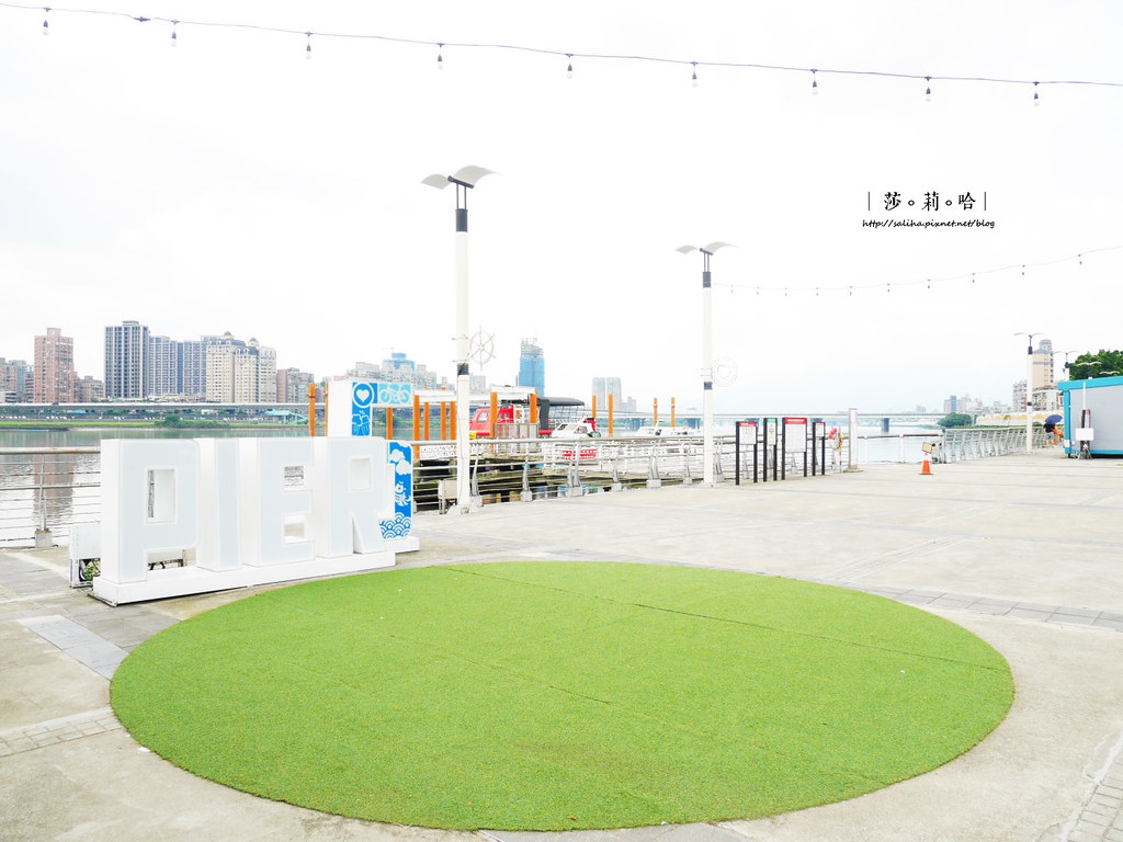 台北迪化街一日遊大稻埕碼頭景點 (3)