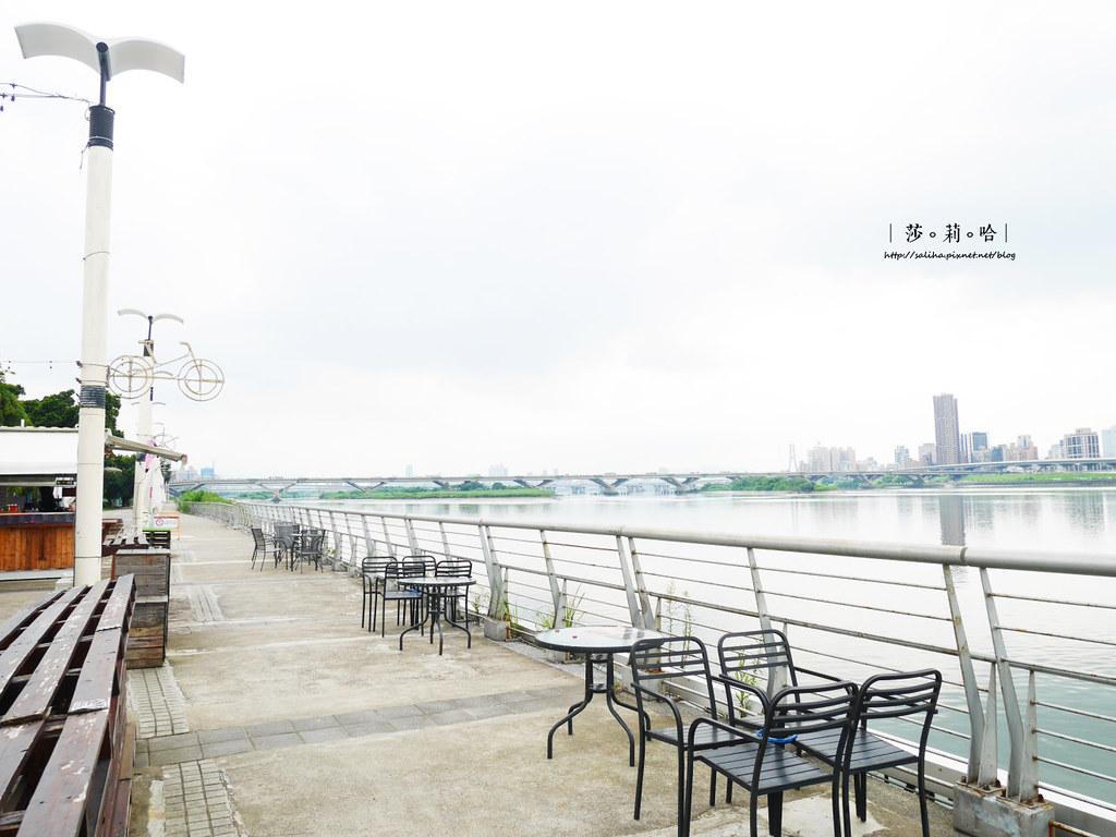 台北迪化街一日遊大稻埕碼頭景點 (2)