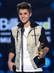 Justin Bieber Billboard Music Awards Jacket