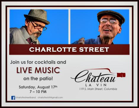 Charlotte Street 8-17-19