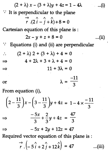 CBSE Previous Year Question Papers Class 12 Maths 2017 Delhi 69