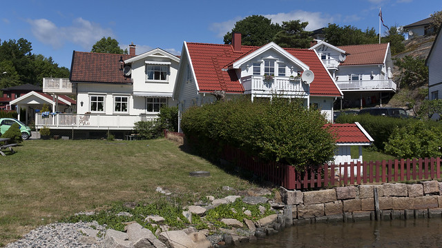 Tangen 2.12, Kråkerøy, Norway