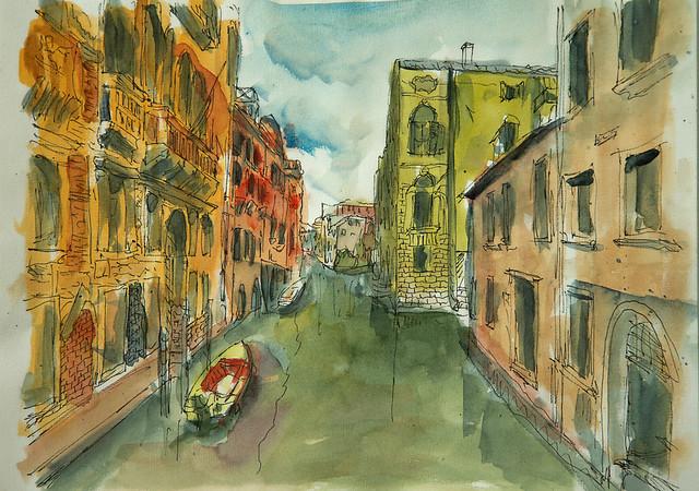 Venice Channels