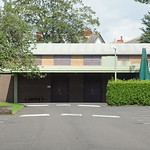 Former Gospel Hall 56, Egerton Road, Preston