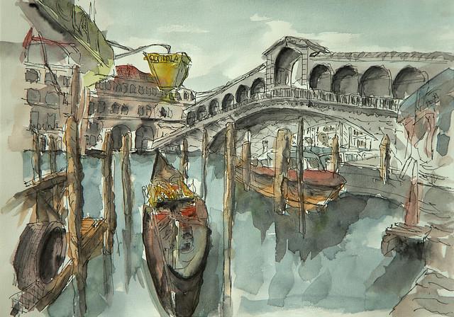 Rialto / Venice