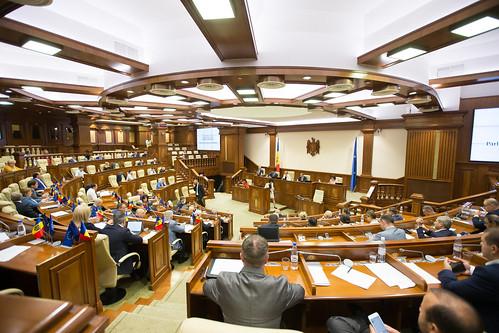 16.08.2019 Ședința plenară