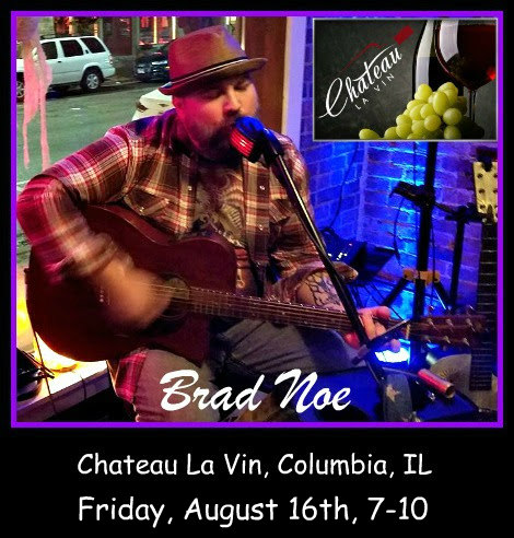 Brad Noe 8-16-19