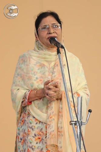 Speech by Suraksha Bajaj, Delhi