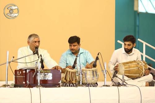 Avtar Bani Shabad by Khemlal Haryanvi, Haryana