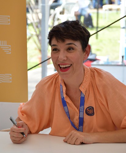 Ma Isabel Sánchez Vegara