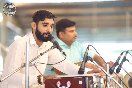 Avtar Bani Shabad by Dinesh Makhija, Delhi