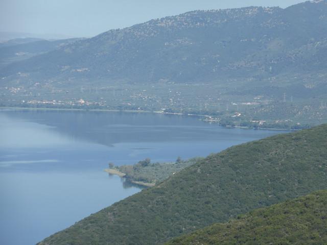 Λίμνη Τριχωνίδα!!   P1080305