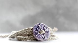 button wrap bracelet