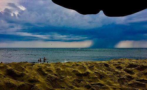Storm at Sea - DE