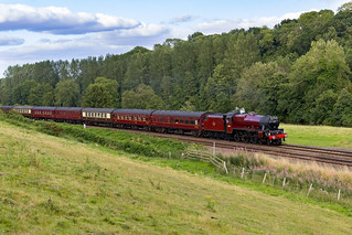 Scarborough Spa Express | by David likes trains