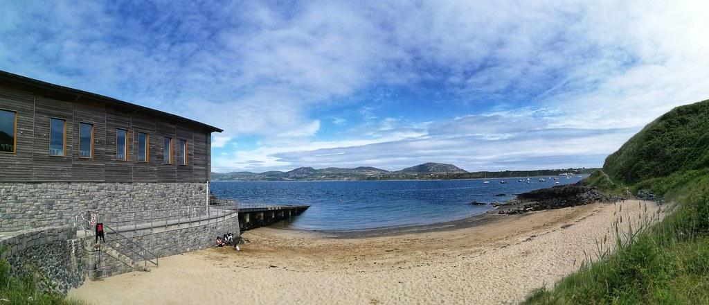 Porthdinllaen RNLI Lifeboat Station