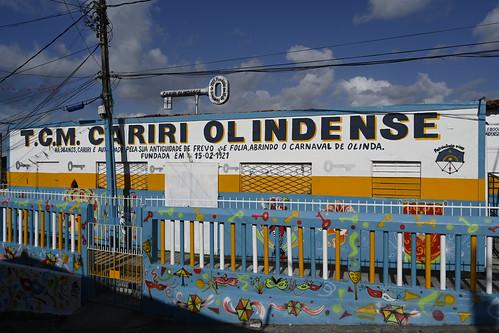 Cariri Olindense (1921)