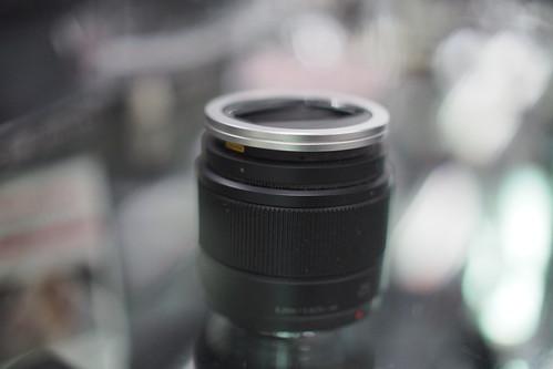 speed master 25mm F0.95