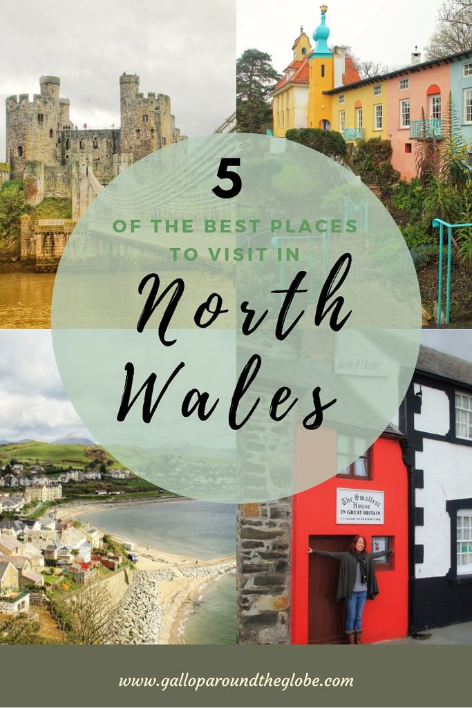 5 of the best places to visit in North Wales _ Gallop Around The Globe