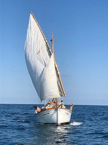 Navegades a l'estiu