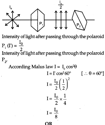 CBSE Previous Year Question Papers Class 12 Physics 2017 Delhi 34