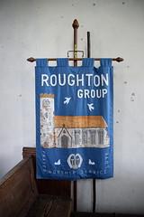 Roughton Group MU: 'prayer worship service love'