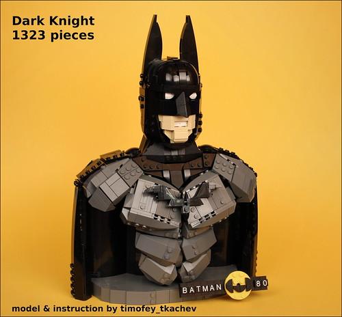Dark Knight (instruction available)