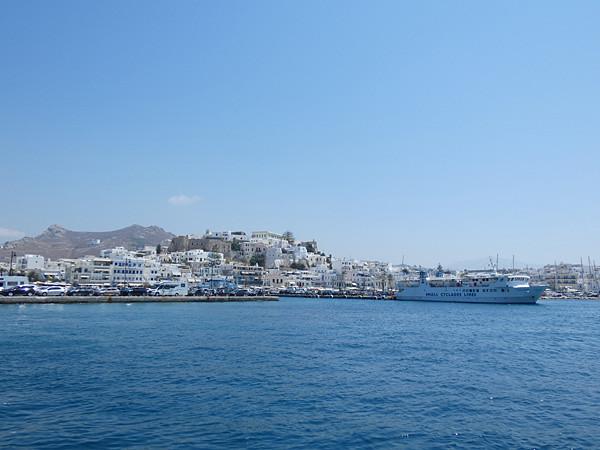 e petit port de Hora