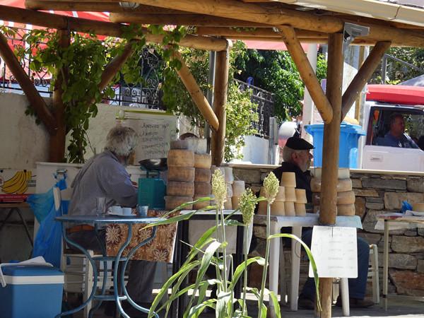 fromages de Halki