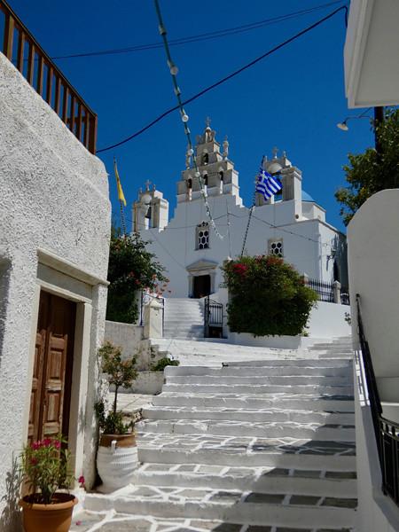 église de Halki