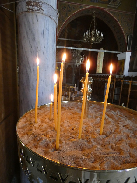 cierges