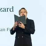 Eddie Izzard | © Suzanne Heffron