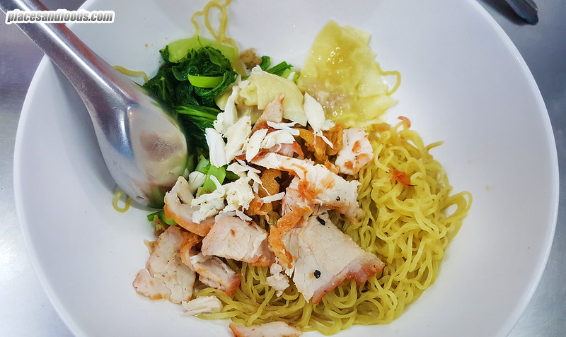 sabx2 pratunam wanton noodles