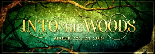 "CFCArts Presents Sondheim's ""Into the Woods"""