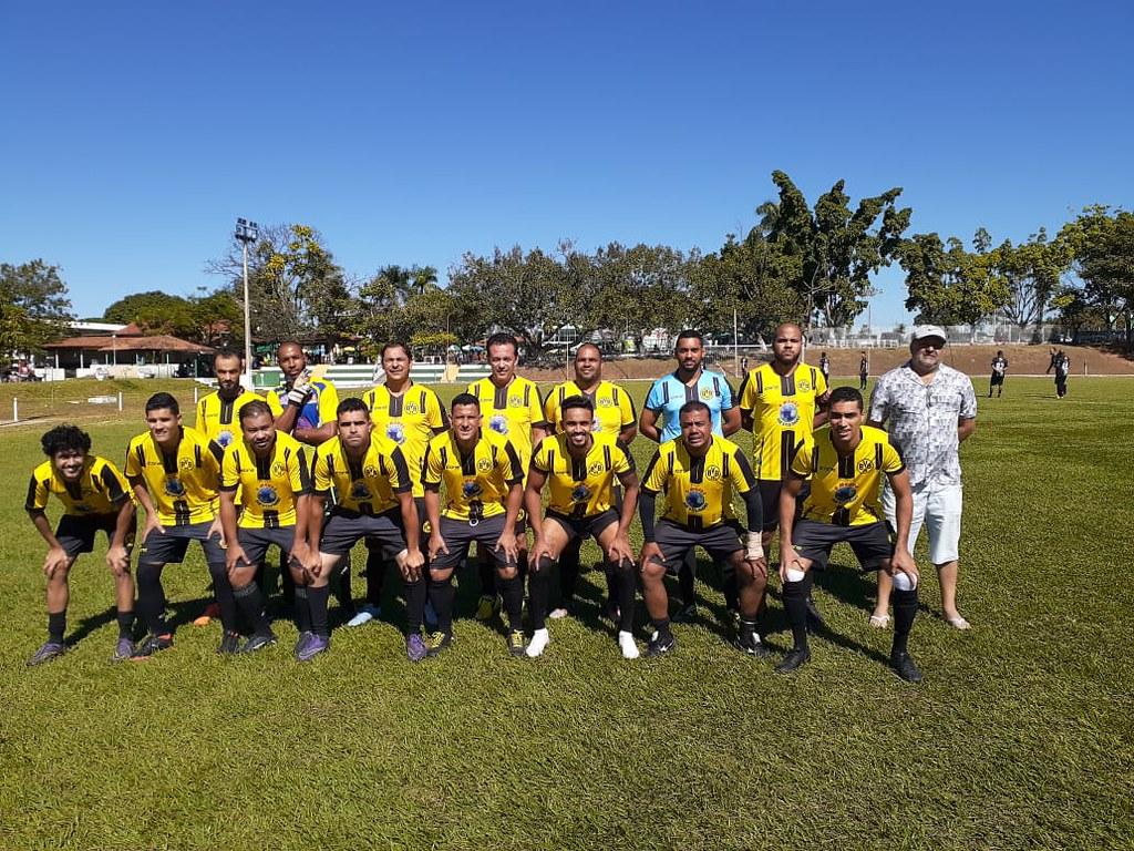 FINAL INTER SÓCIO 2019