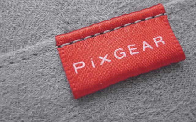 ハクバ「電子辞書カバー ピクスギア PixGEAR SPG-EDDC-BK