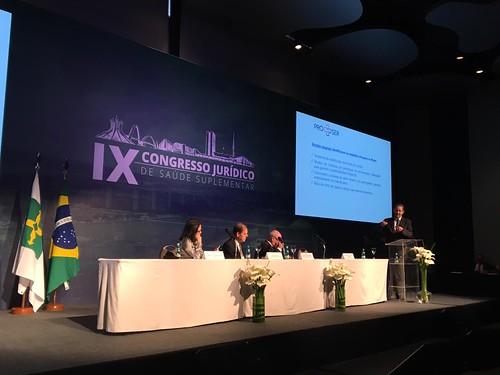 IX Edição do Congresso Jurídico de Saúde Suplementar (13)