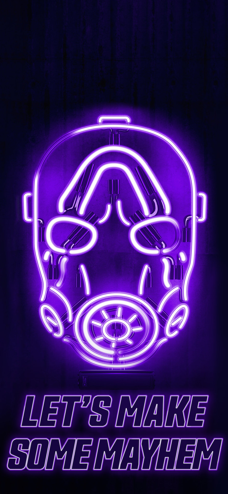 Borderlands 3: Mobile Wallpaper