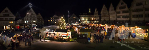 Gais, Switzerland. Christkringle Markt ©ACD&M 2019. Photographer Aaron Cooper