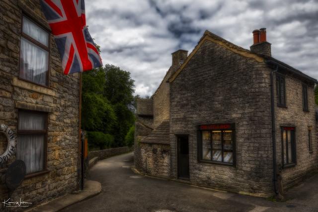 The Little Shop, Castleton, Derbyshire