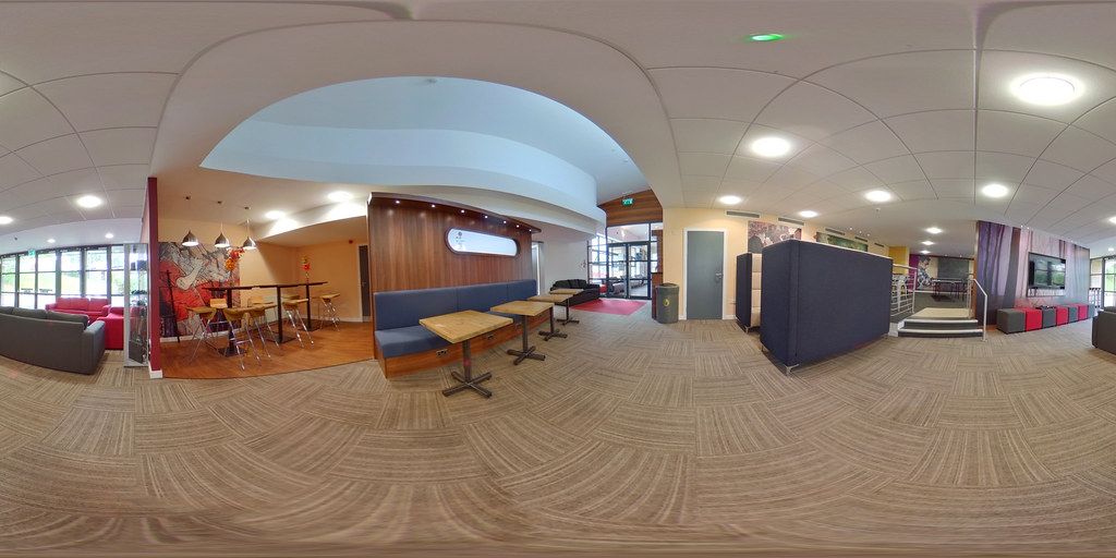 Queen Margaret Common Room