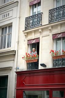 Balcony Pictures
