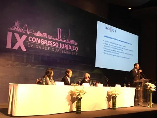 IX Edição do Congresso Jurídico de Saúde Suplementar (14)