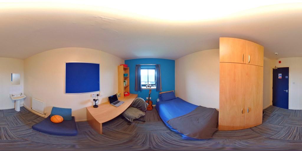 Murano Street Bedroom