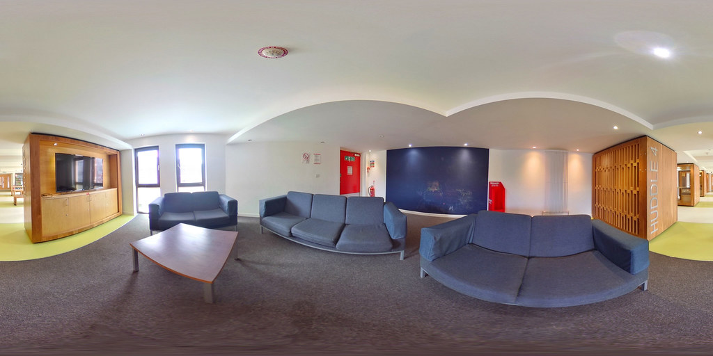 Cairncross House Common Room