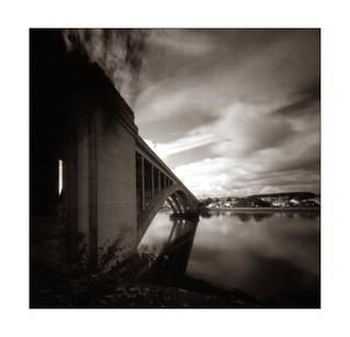 Berwick Bridges #2
