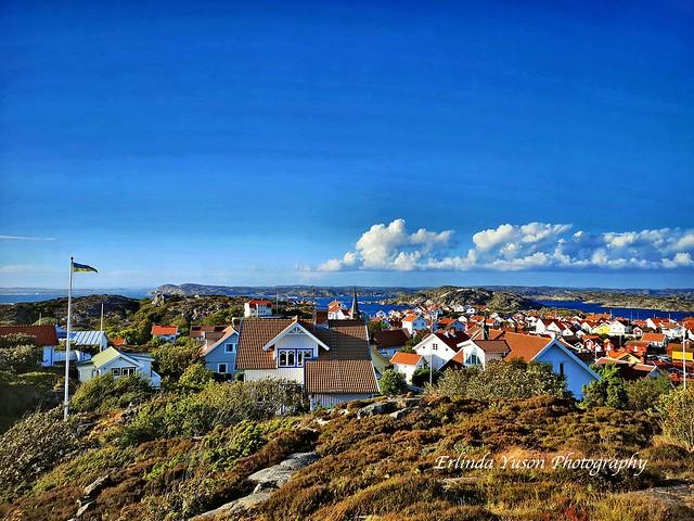 Bryggan, Gullholmen