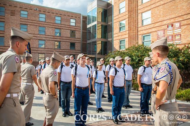 2019 Freshman Orientation Week