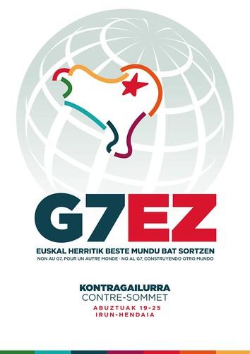 G7EZ! Kartela Kontragailurra